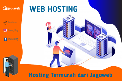 Hosting Indonesia Jagoweb